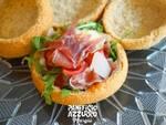Piano di Sorrento, la vasta produzione del Panificio Azzurro: non solo pane, anche pasticceria e gastronomia