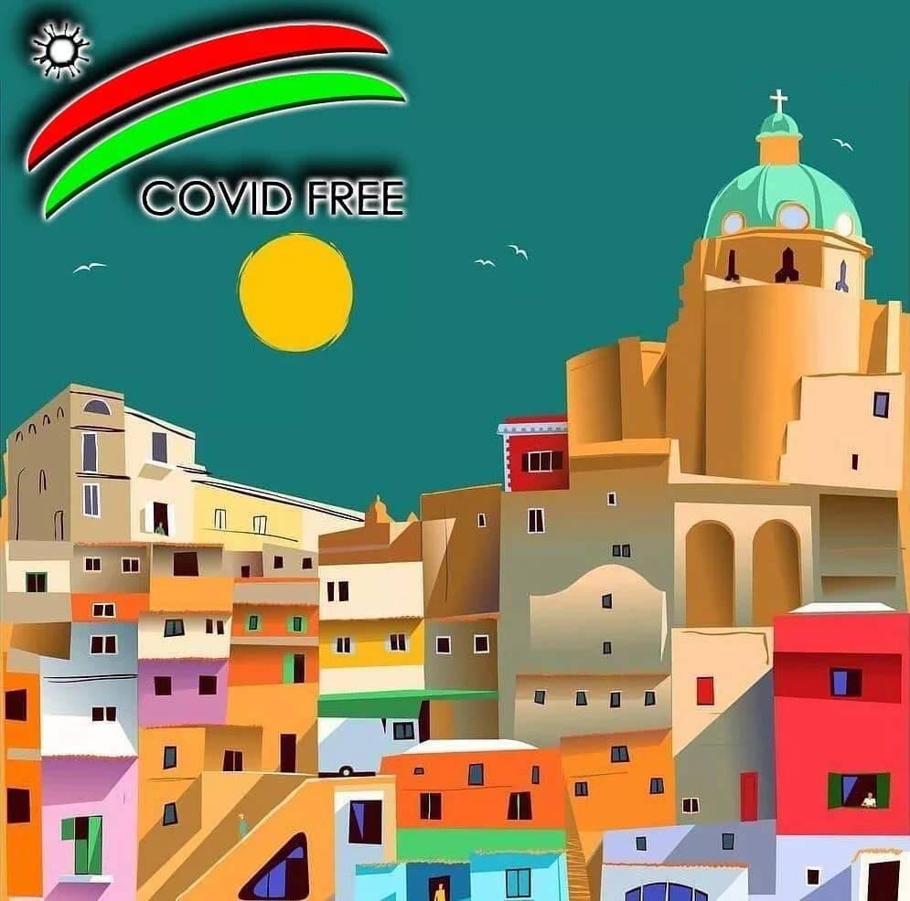 """Piano di Sorrento, Salvatore Mare: """"Procida già Covid free, a breve anche Capri, Penisola terreno di conquista. Disparità di trattamento nella stessa Regione"""""""