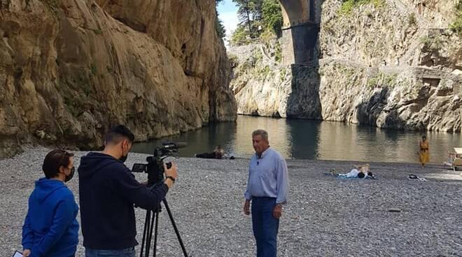 Piccola Grande Italia Tv a Furore