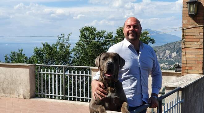Positano e Praiano perdono l'Appuntato Scelto Mariano Ruggiero