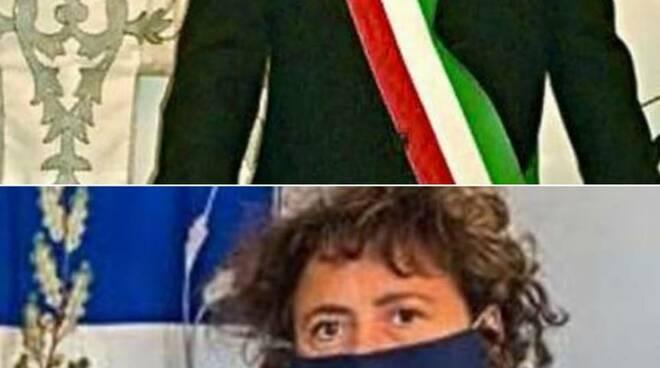 Praiano: Di Martino scarica la Caso?