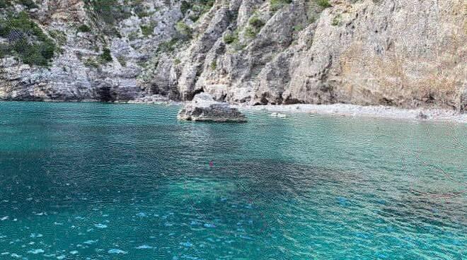 Punta Campanella, conferma le 5 bandiere blu