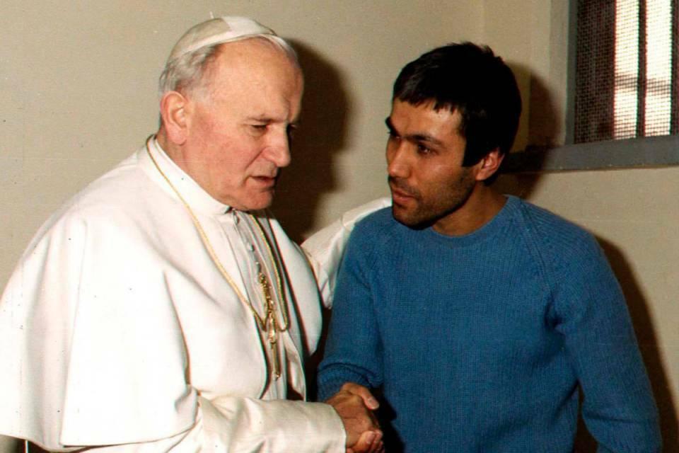 Quarant'anni fa attentato al Papa Giovanni Paolo II
