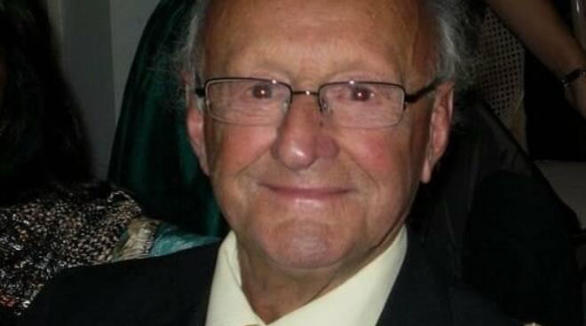 Ravello, il sindaco Salvatore Di Martino ricorda l'avvocato Salvatore Sammarco nel giorno della sua scomparsa