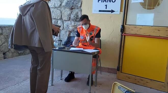 Riaperto il Centro Vaccinale di Castiglione: circa 200 le somministrazioni nel corso della prima giornata