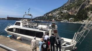 Ripresa turistica, Arabi vanno a Capri