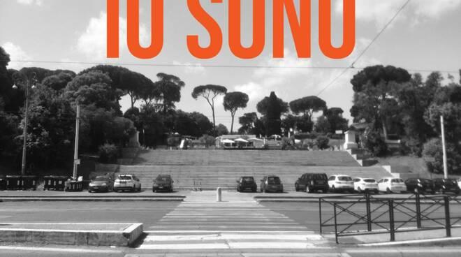 Roma - Scalea Bruno Zevi - IO SONO