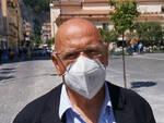 """Rosario Fiorentino: """"All'ospedale di Sorrento carenza di personale ed apparecchiature obsolete"""""""