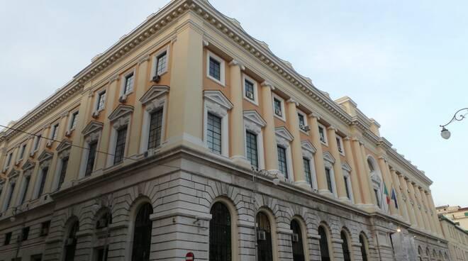 Salerno, Il permesso di costruire in sanatoria (condono) che non doveva essere rilasciato