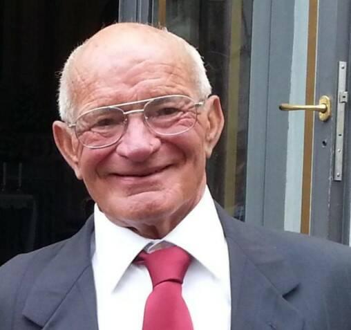 """Si è spento a Ravello Luigi Amalfitano """"o figlio ro Barone"""""""