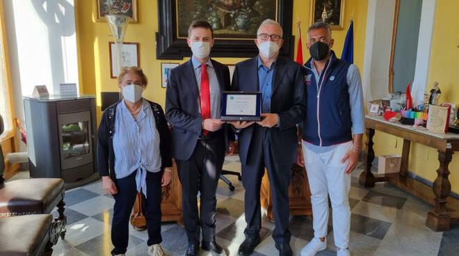 Sorrento, Atex riconoscente all'Amministrazione per l'impegno sulla ripartenza del turismo