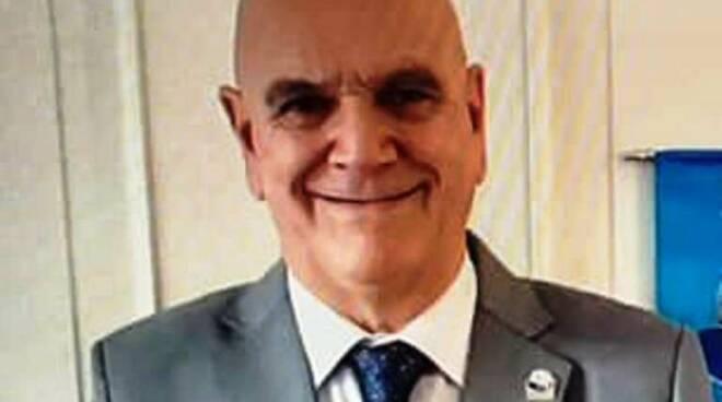 Sorrento, Costantino Astarita Governatore del Rotary International per il Distretto Campania