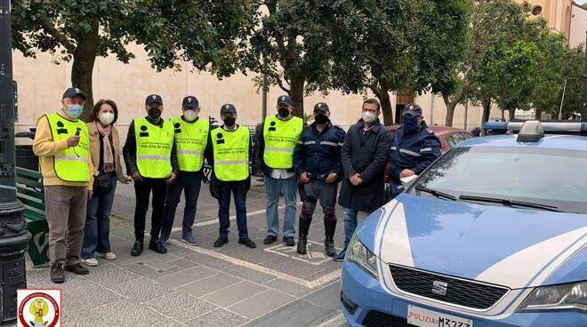 """Sorrento, Da oggi operativo il Gruppo """"O.D.V. della Protezione Civile dell'Associazione Nazionale Polizia di Stato"""""""