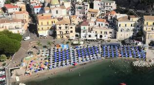 Spiagge Cetara