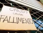 Svimez: «73.200 imprese rischiano di chiudere, la metà al Centro-Sud»