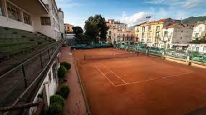Tennis club Cava de' Tirreni