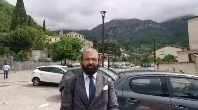 Tramonti ed il lavoro del Giudice di Pace: l'intervista all'Avv. Alfano