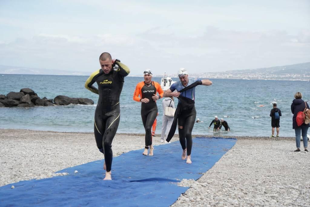 triathlon delle palme