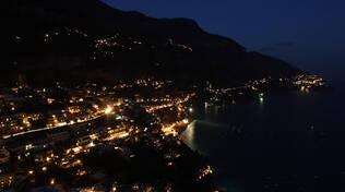 Un misterioso e forte boato fa sobbalzare i cittadini di Positano e Praiano