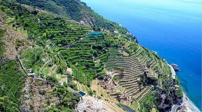 Vecchi problemi e nuove soluzioni. I terrazzamenti della Costa d'Amalfi, paesaggio culturale UNESCO