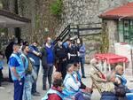"""Vico Equense. Monte Faito, pulizia e manutenzione dei sentieri con i volontari de """"Il Camino"""""""