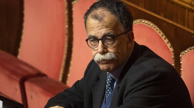 """A Castellammare sala Siani, senatore Ruotolo: """"Prima di appropriarsi del nome di Giancarlo Siani bisognerebbe aspettare almeno le conclusioni del lavoro dei commissari prefettizi"""""""