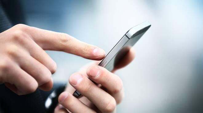 A Positano e Praiano problemi con la linea Vodafone