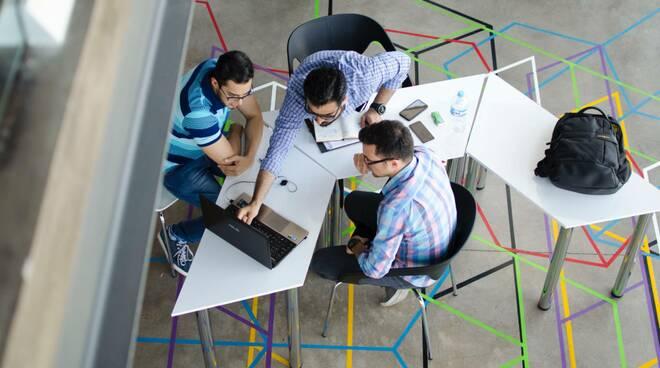 A Roma c'è Cowo®, il coworking che rende il lavoro un'esperienza migliore