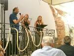 Ad Atrani il 7 giugno ..incostieraamalfitana.it con gli scrittori Aniello Milo, Giuseppe Esposito, Guido Parisi