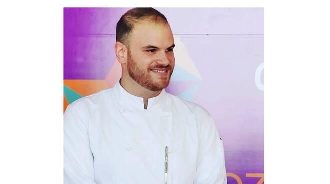 Alessandro Cretella, chef di Amalfi, tra i candidati al Cous Cous Fest in Sicilia