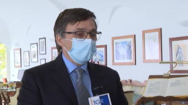 Amalfi, gli operatori lamentano il caos normativo sul Covid e chiedono più chiarezza. Il servizio del TGR