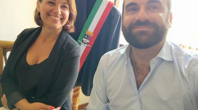 """Amalfi, la dottoressa Elena Carotenuto nominata la nuova responsabile del Settore """"Servizi al Cittadino"""""""