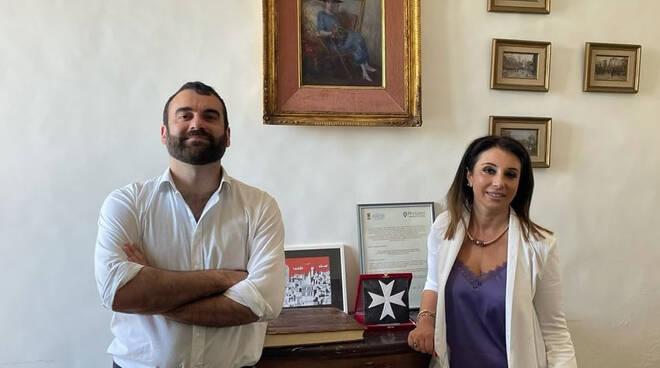 Amalfi, la dottoressa Katia Ottaiano è il nuovo Segretario comunale in reggenza