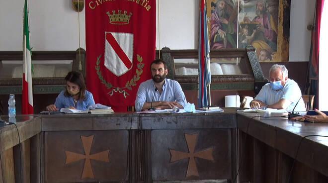 Amalfi, questa mattina si è svolto il consiglio comunale. Ecco i temi all'ordine del giorno