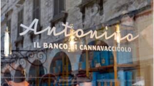 Antonino Cannavacciuolo verso una nuova avventura: apre la sua prima pasticceria