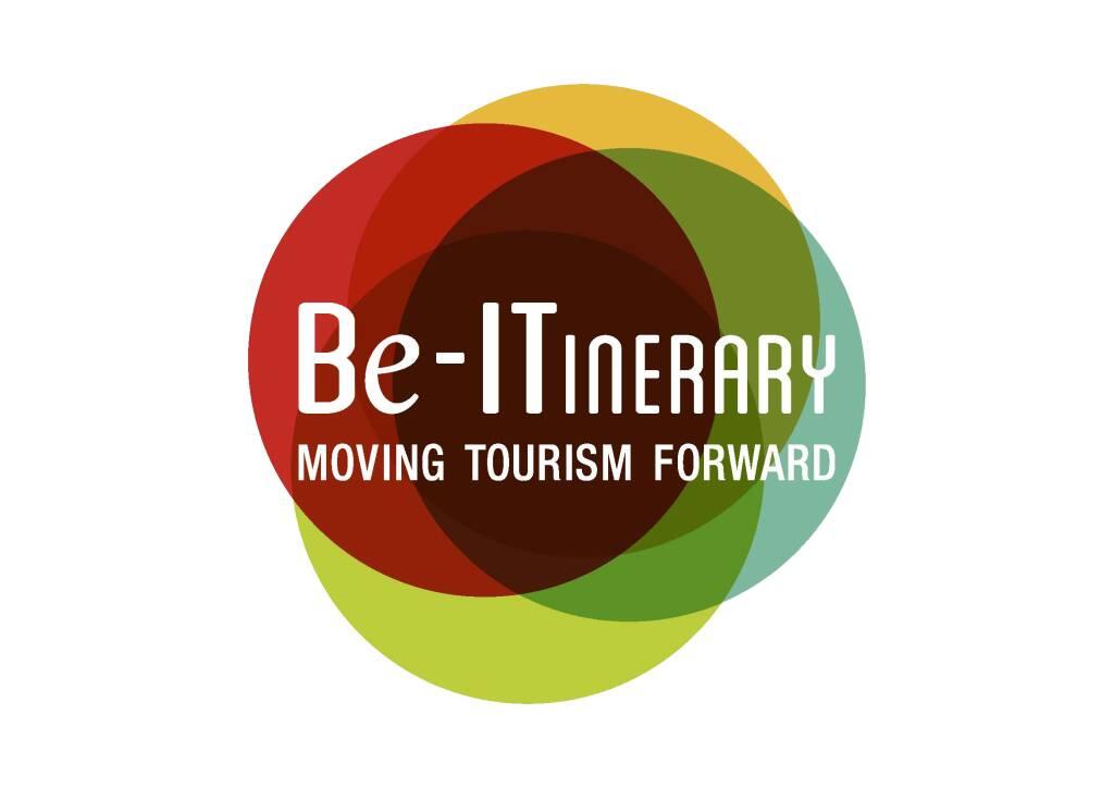 app Be-ITinerary