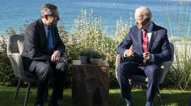 Biden Capri