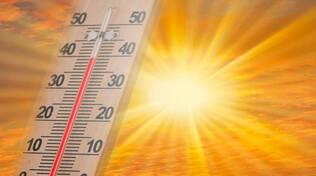 Campania, avviso di criticità per rischio da ondate di calore fino a venerdì prossimo