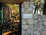 Capri, riaperto Parco Astarita, uno dei belvederi dell'isola azzurra