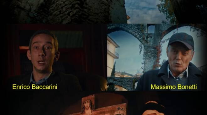 """A Salerno il docufilm """"Arcana – La leggenda del Ponte dei Diavoli"""" del regista Alfonso Della Rocca"""