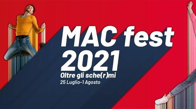 MAC fest 2021