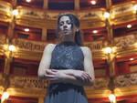 """Giovedì a Positano torna la grande danza con \""""I Paesaggi interiori di Alice\"""" di Alessandra Sorrentino"""