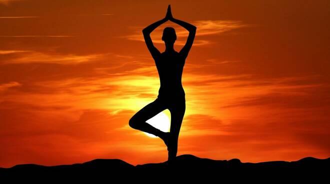 Giornata Internazionale dello Yoga 2021