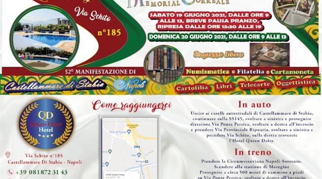 """A Castellammare di Stabia la 52° edizione del \""""Memorial Correale\"""""""