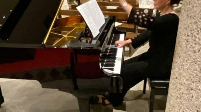 Ravello,  successo per la Festa della Musica al Duomo. Il Maestro Capriglione annuncia la II edizione di Schola Cantorum