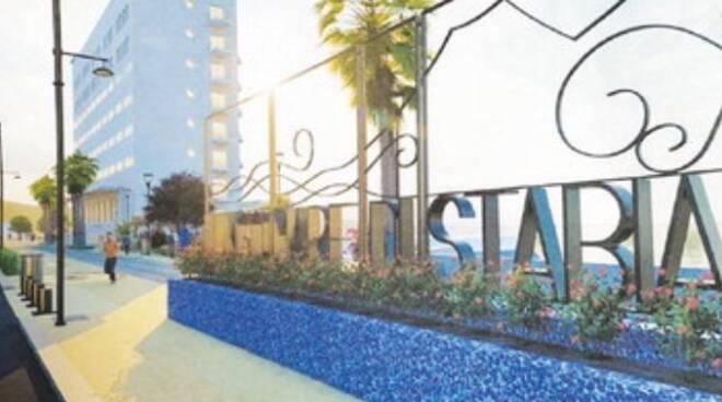Castellammare di Stabia: Villa, nuovo progetto da 400mila euro