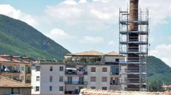 Cava de' Tirreni: manifattura contesa, il progetto è a rischio