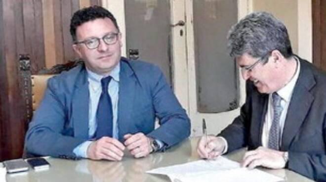 Cava de' Tirreni: Sorrentino torna in Comune