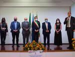 """Cetara racconta una pagina di storia con la visita di S.E. Ahmed Boutache, ambasciatore d'Algeria in Italia: """"Un legame antico da cui nascerà un gemellaggio"""""""