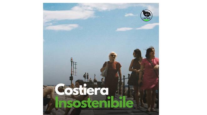 Collettivo UANM: in costiera amalfitana occorre un turismo più sostenibile